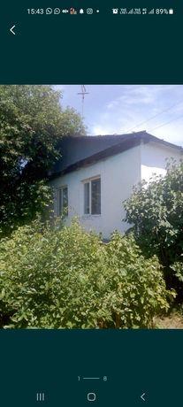 Продам дом в селе Новопокровке