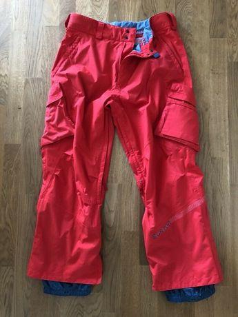Pantaloni ski / snowboard Burton Dryride - L (standard DC)
