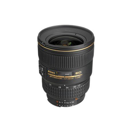 Продавам обектив Nikon AF-S 17-35mm f/2.8D ED