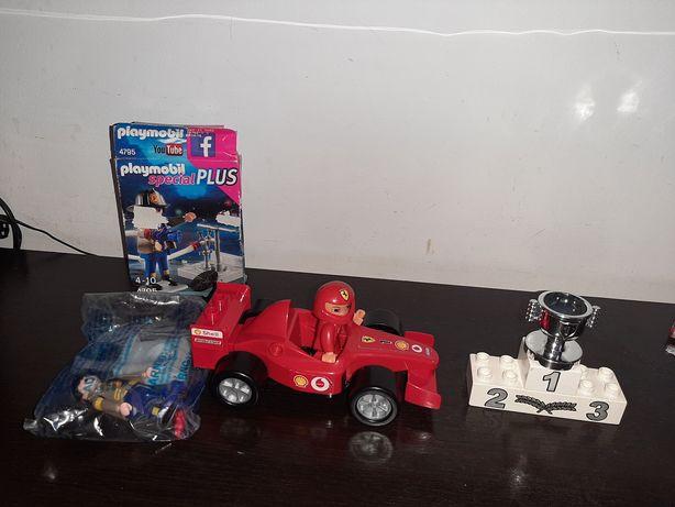 Lego Duplo F1 Ferrari 2003