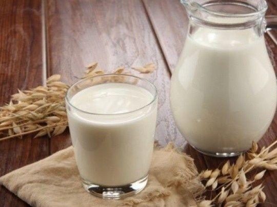 Козье молочко всегда свежее