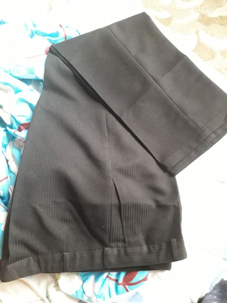 Pantaloni stofa 54