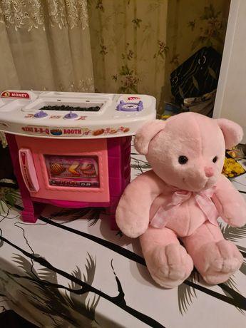 Продам детский игрушечный газик
