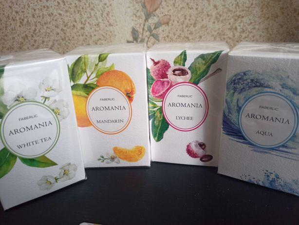 Продам новый парфюм Faberlic