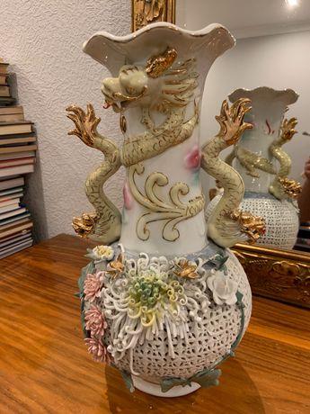 Китайская ваза '90-х годов