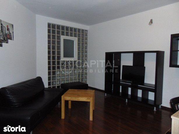 Vanzare apartament 4 camere semidecomandat, zona Centrala, Dej