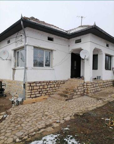 Къща в село Куцина