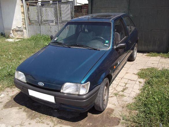 Ford Fiesta 1.1 1994 /на части/