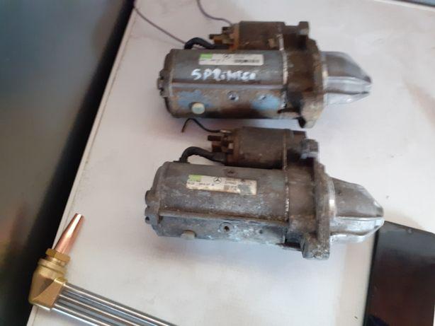 Vând electromotor mercedessprinter 2,2cdi