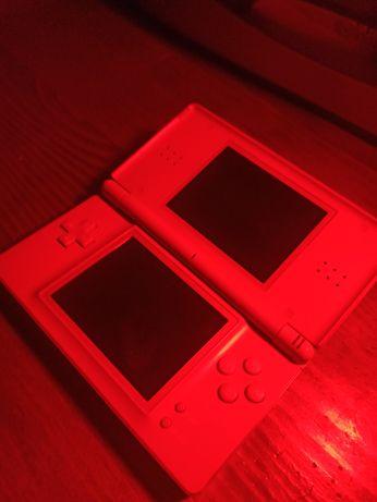 Nintendo Ds Lite+joc