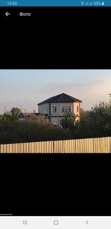 Продается двухэтажный дом на даче в Алмалы