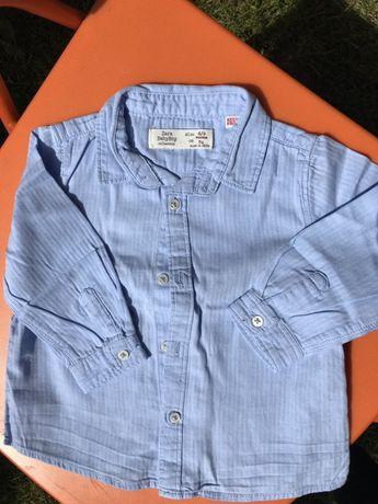 Set 2 camasi Zara