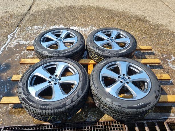 Jante mercedes R19 GLC GLC coupe 235 55 19 pirelli