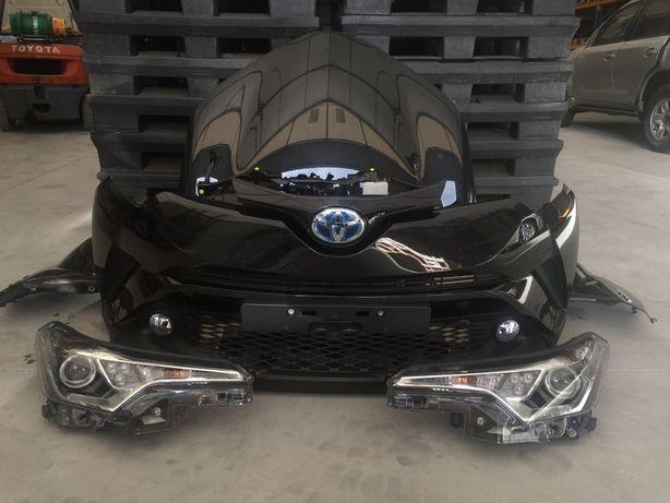 Toyota CHR CH-R capota bara far aripa radiatoare portiera tragher