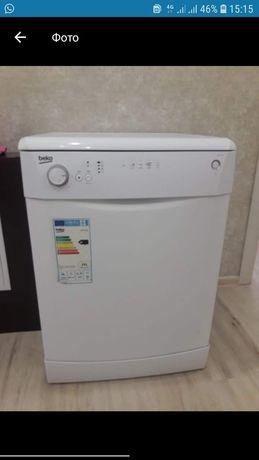 Продам посуда моечную машинку