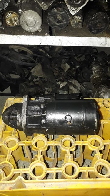 Electromotor Bmw e39 525tds