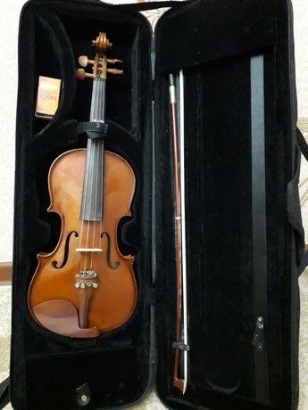 Скрипка в отличном состоянии