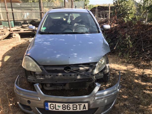 Opel Corsa C 1.3 CDTI Easytronic