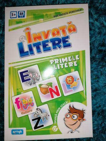 Jocuri de invatare pentru copii