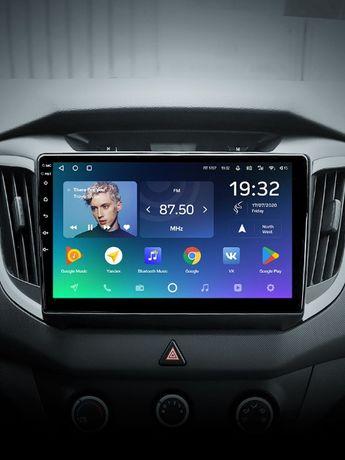 Автомагнитола Андроид Teyes/CarMedia/Mac Audio/RedPower Уральск