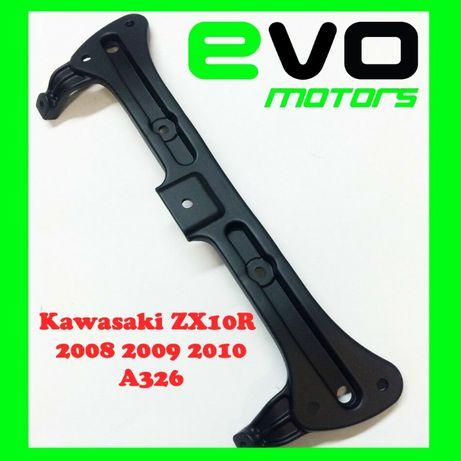 Cadru bord kawasaki zx10r 2008-2010 suport far carena nou A127