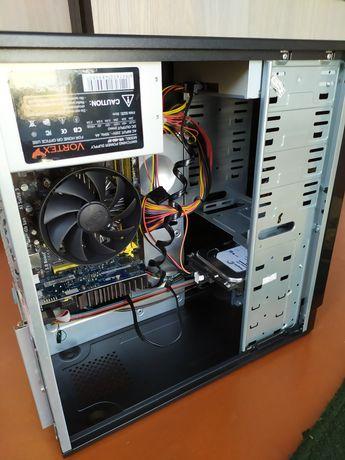 Системный блок core i3-4150, 3,5 Ггц