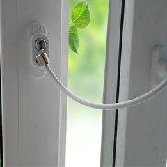 Защита от детей/Детский замок/Боокиратор/Защита на окна от выпадения