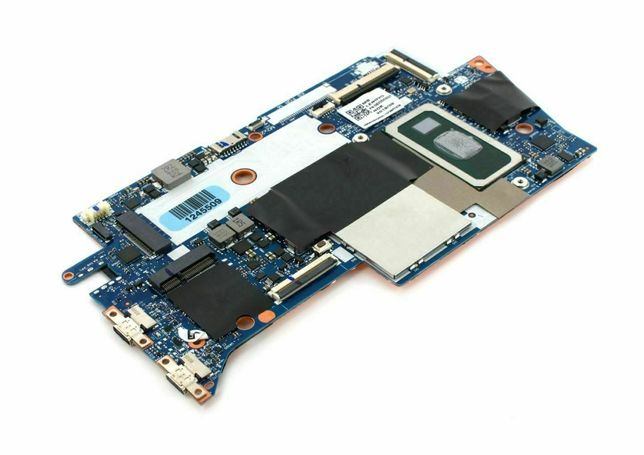 Placa de baza Lenovo Yoga C740-15IML Defect Service Reparatii 81TD