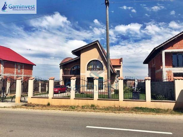 GAMINVEST - Casa noua de vanzare, Oradea V2170