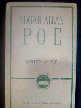 Edgar Allan Poe - Scrieri alese