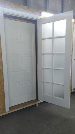 Белые крашенные двери,межкомнатные,эмаль,есиктер,ак есик