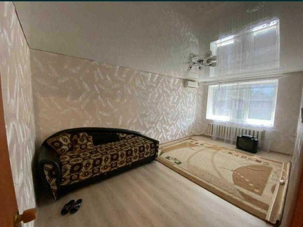 сдается 2-х комнатная квартира на 4 микрорайоне