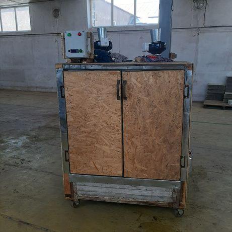 Шкаф сушильный электрический