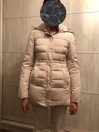 Пуховик Zara women
