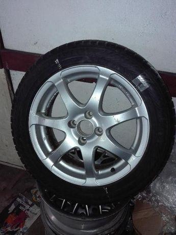 Единични Джанти и гуми