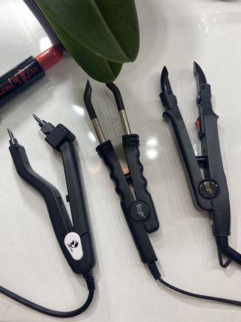 Горячие щипцы. Утюжки для волос, инструменты