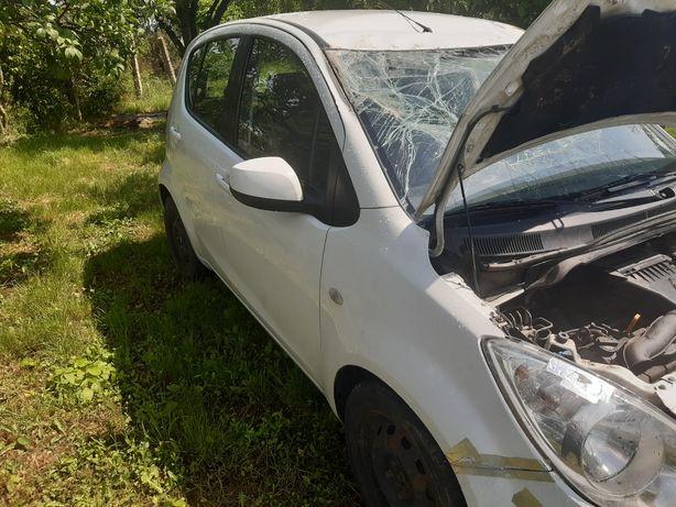 Piese Opel Agila B