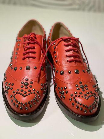 Pantofi Moschino noi 37,5