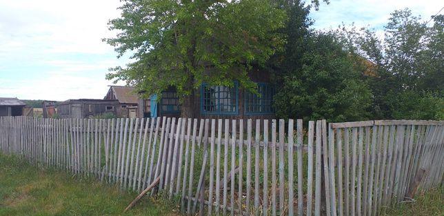 Частный дом в Урумкайском Лесхозе