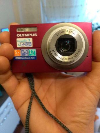 Цифров Фотоапарат Olimpus fe 5010