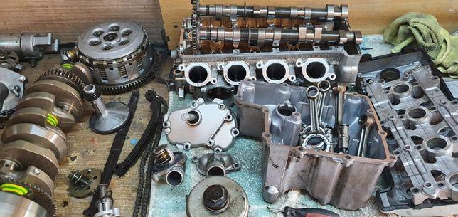 Piese motor yamaha r6 2001