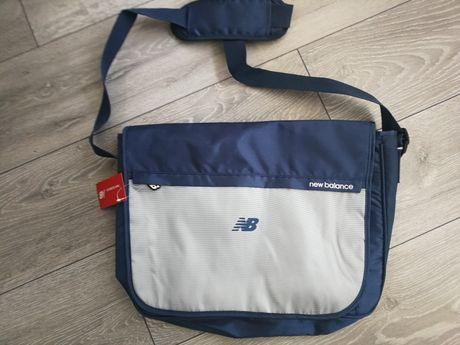 Чанта за лаптоп New Balance
