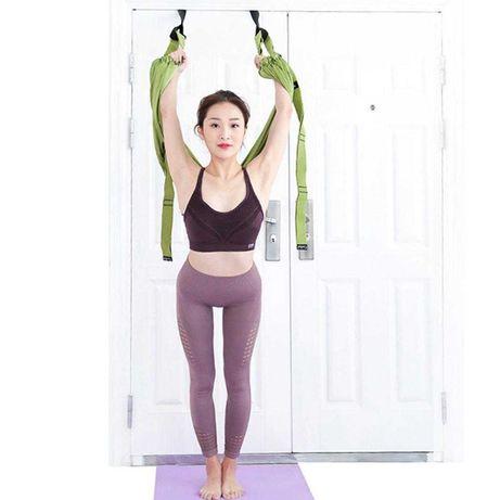 Спортен уред за йога Хамак-Люлка