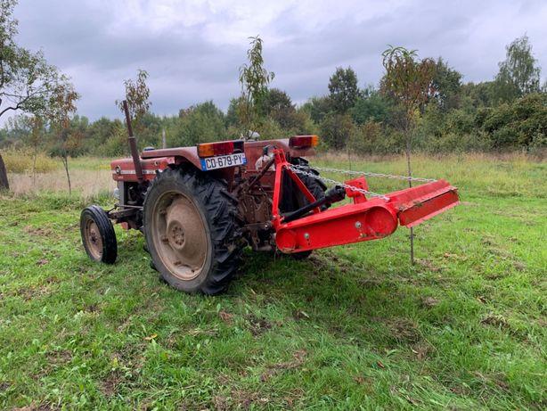 Tractor si alte utilaje