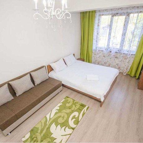 Квартира посуточно на Розыбакиева Басенова со всеми удобствами