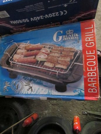 Grill Barbeque
