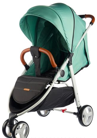 Прогулочная коляска Happy Baby Ultima V2