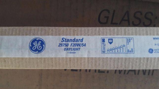 Tub fluorescent STANDARD - STANDARD - 29750 F20W/54 T12 Halofosfat