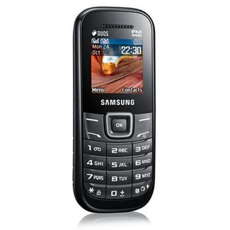 Продается телефон. Samsung Keystone 2. Двухсимочный. Самсунг Кистон2.