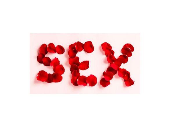 Свети Валентин с Листа от Рози в реален размер + Балон Love подарък